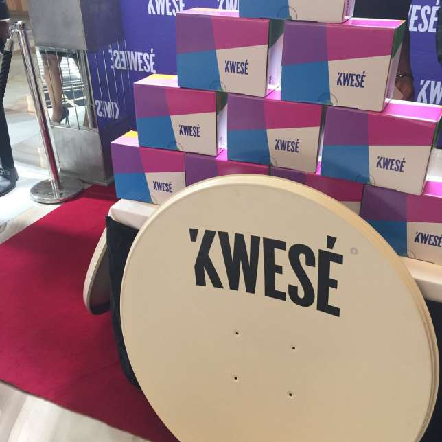 Kwese tv nigeria channels list