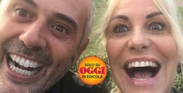 """Antonella Clerici sposa Vittorio Garrone! """"E io che ho sempre pensato che il matrimonio mi porti un po' sfortuna…"""" – ESCLUSIVO"""