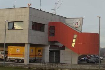 La sede del 1118 di Alessandria-Asti