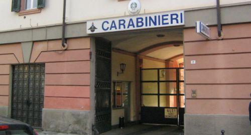 Comando Provinciale Carabinieri - G