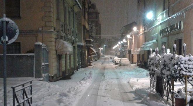 Corso Montebello