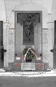 Monumento a Dioniso - I