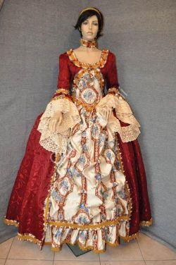 abito 1700 - I
