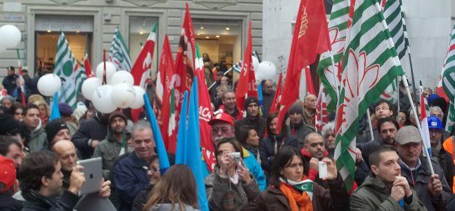 sciopero 15 nov - L