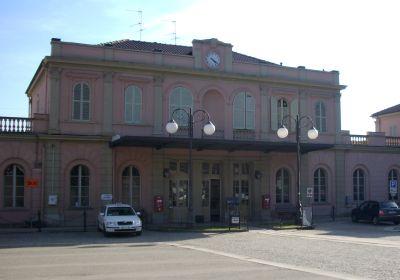stazione - I