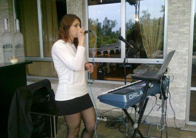 pianobar - I