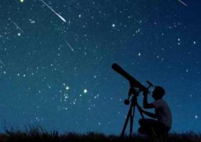 stelle astronomia - I