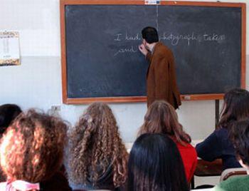 a scuola - I