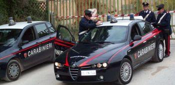 carabinieri - I