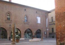 Palazzo Guidobono, sede dello Iat
