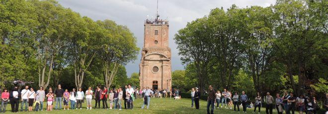 torre castello - L