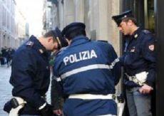 polizia - E