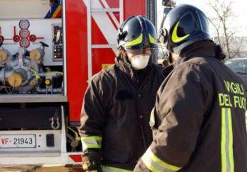 vigili del fuoco - Q