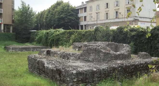 parco archeologico -2 L