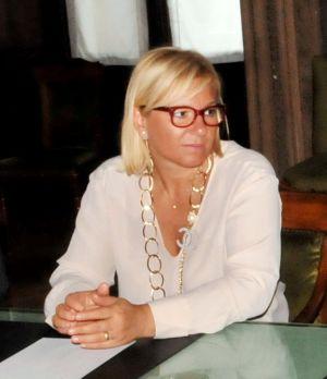 Rita Rossa