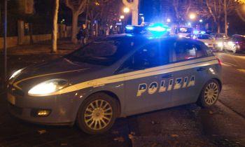 Polizia -I