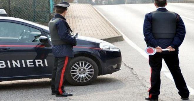 carabinieri 3L