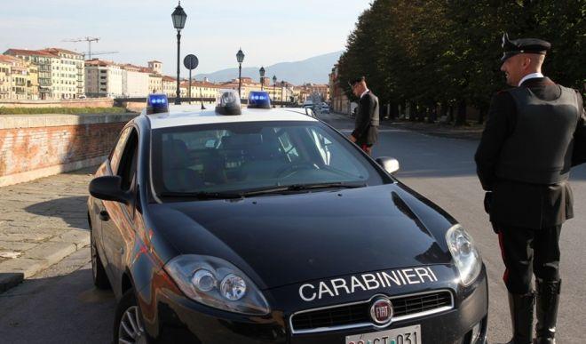 carabinieri L