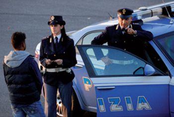 polizia Q