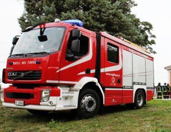 vigili fuoco - Q