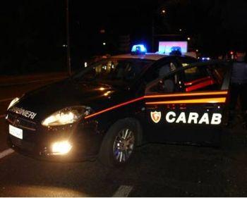 carabinieri 23Q