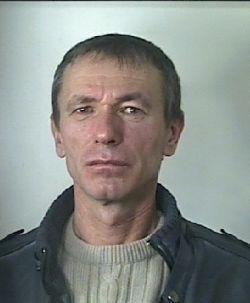 Ioan Cocrea, l'arrestato