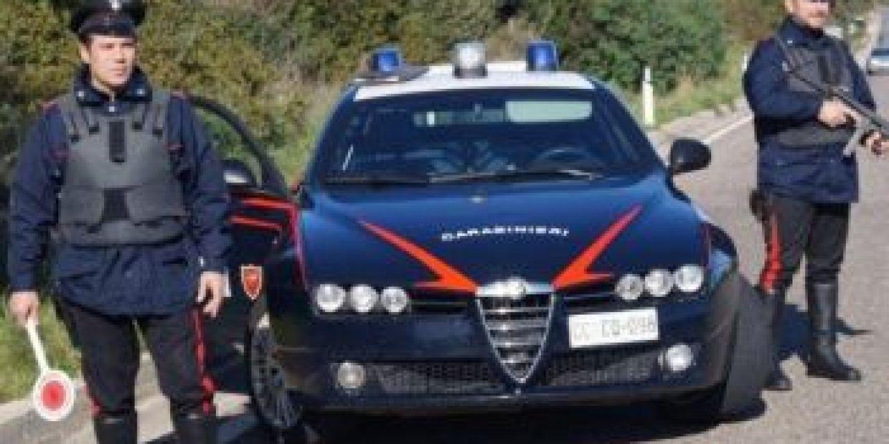 Alessandria, due marocchini e un'italiana arrestati per spaccio di droga