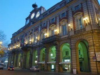 municipio Q