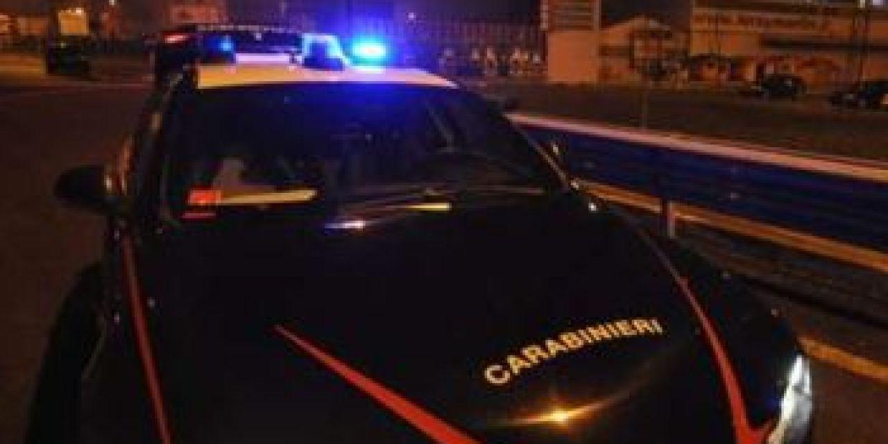 Alessandria, due italiani e due stranieri denunciati per porto abusivo oggetti atti ad offendere o da scasso
