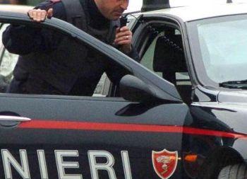 San Salvatore, guida senza patente, denunciato italiano di 45 anni