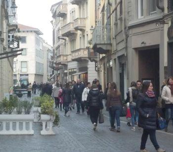 """I tortonesi hanno la puzza sotto il naso da sempre, non avremo mai città """"vive"""" come in Lombardia"""