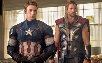 """""""Avengers: Age of Ultron""""  al Megaplex Stardust  fino a domenica 26 aprile a prezzo ridotto grazie al Circolo del Cinema"""