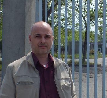 Valenza, il candidato sindaco Magrin invita a votare Cassano