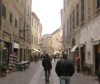 Cambia la Ztl a Novi Ligure dopo la riunione tra Comune e Commercianti
