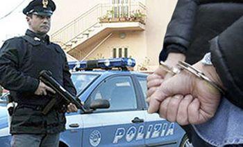 Albanese inseguito in auto dalla polizia nel centro di Alessandria e arrestato