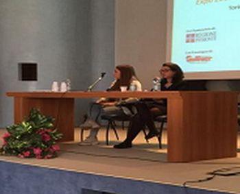 Studenti  Tortonesi al 22° Convegno interregionale della stampa studentesca
