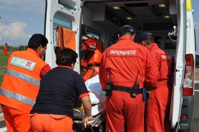 Tortona e Volpedo, due incidenti stradali con due feriti