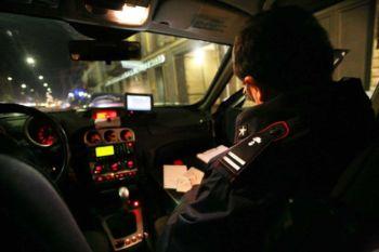 I carabinieri bloccano un marocchino e un albanese senza permesso di soggiorno