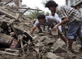 terremoto Nepal - q