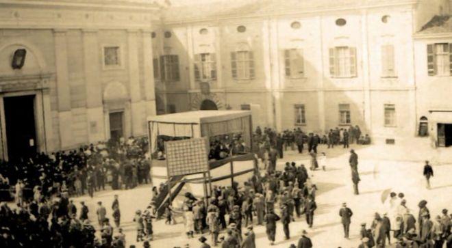 C'era una volta Tortona: le origini lontane della tombola di Santa Croce