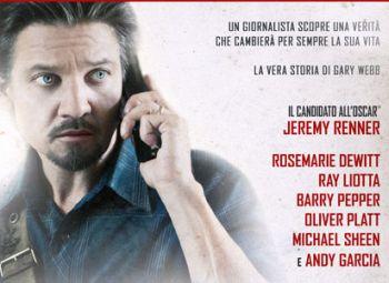 """Cinema: """"La Regola del Gioco"""" al Megaplex Stardust, gran film su corruzione e intrighi della politica"""
