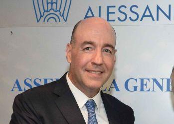 Luigi Buzzi nuovo presidente di Confindustria Alessandria