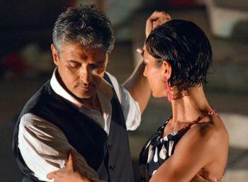 tango ballo - Q