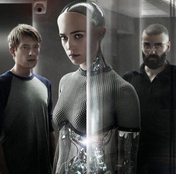 I tre attori principali
