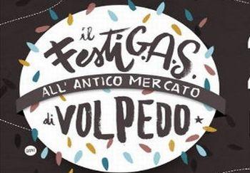 A Volpedo sabato c'è la festa del mercato equo solidale