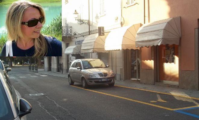 Tortona, nordafricano inveisce contro un'anziana e riempie di sputi un negozio in corso Leoniero