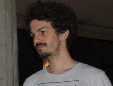 Tanti apprezzamenti al D-café per il regista tortonese Daniele Lince