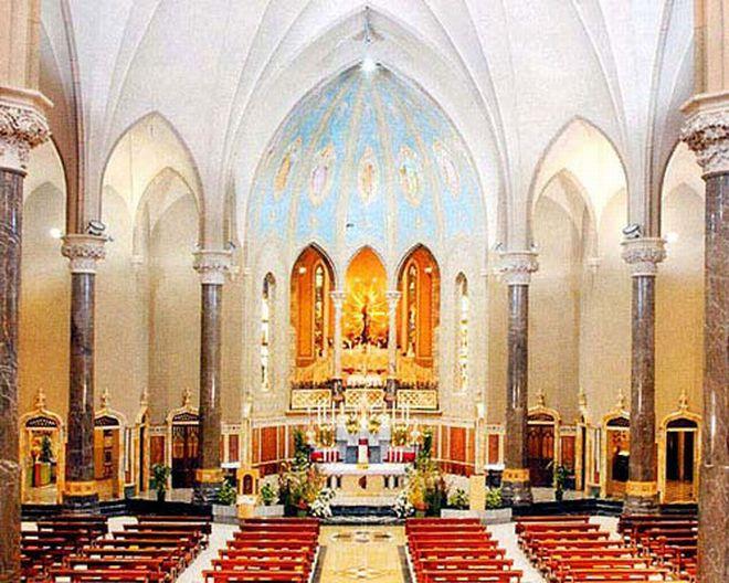 Da venerdì alla Madonna della Guardia c'é la festa di San Luigi Orione