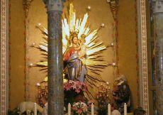 Stasera inizia la novena della Madonna della Guardia. Il programma