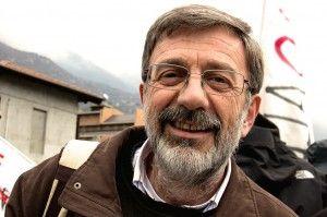 E' morto Gianfranco Marchesotti leader dei NO-Tav di Serravalle